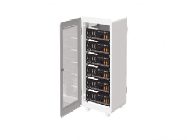 Solar Storage Box