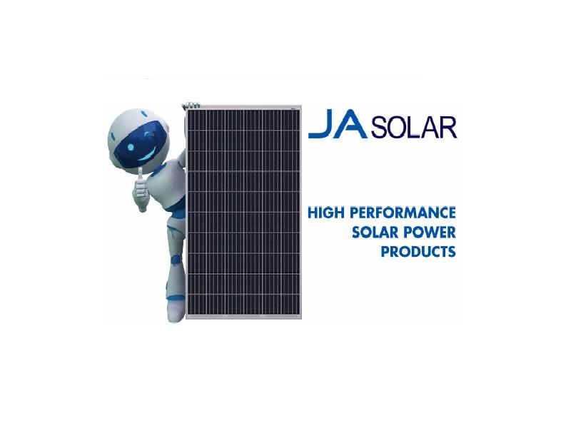 11kw Solar Panels